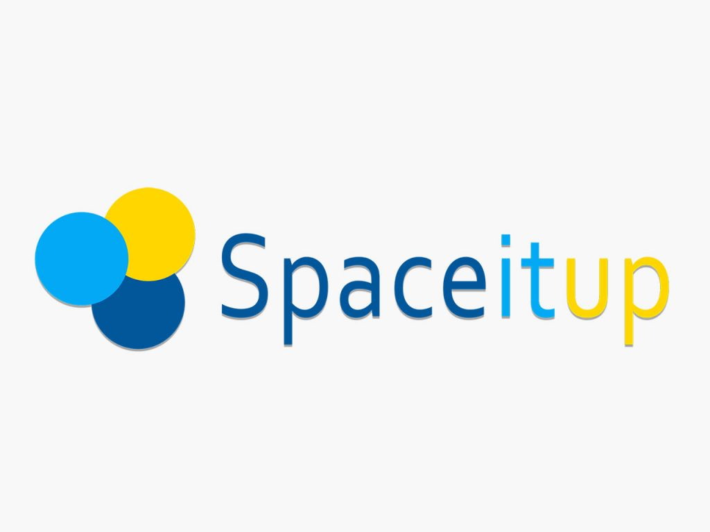 Logo Spaceitup