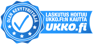 Badge UKKO
